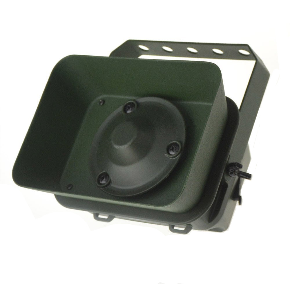 2017 Newest Hunting Bird Caller AJCP-BK1523  60W 160db Outdoor Hunting Bird Caller mp3 2 receivers 60 buzzers wireless restaurant buzzer caller table call calling button waiter pager system