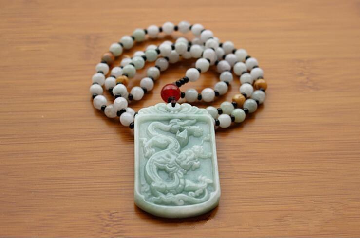 Jewelry & Accessories Considerate Natural Jadeite Chinese Zodiac Jade Pendant Zodiac Monkey Transshipment Jade Yu Pei Necklace Pendant Send A Certificate Buy Now Pendants