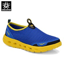 Breathable Light Men Summer Mesh Sneakers Size 39-45 New Fashion Man Slip-on Loafers Casual Shoes