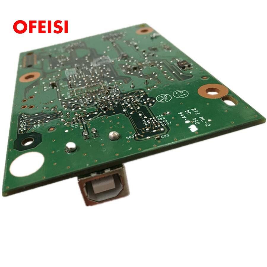 CE831-60001 Formatter PCA Assy placa formatadora lógica placa principal placa base para HP M1136 M1132 1132 1136 M1130 - 6