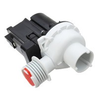 BRAND New Washing Machine Replacement Washer Drain Water Pump Motor 137108100 X1