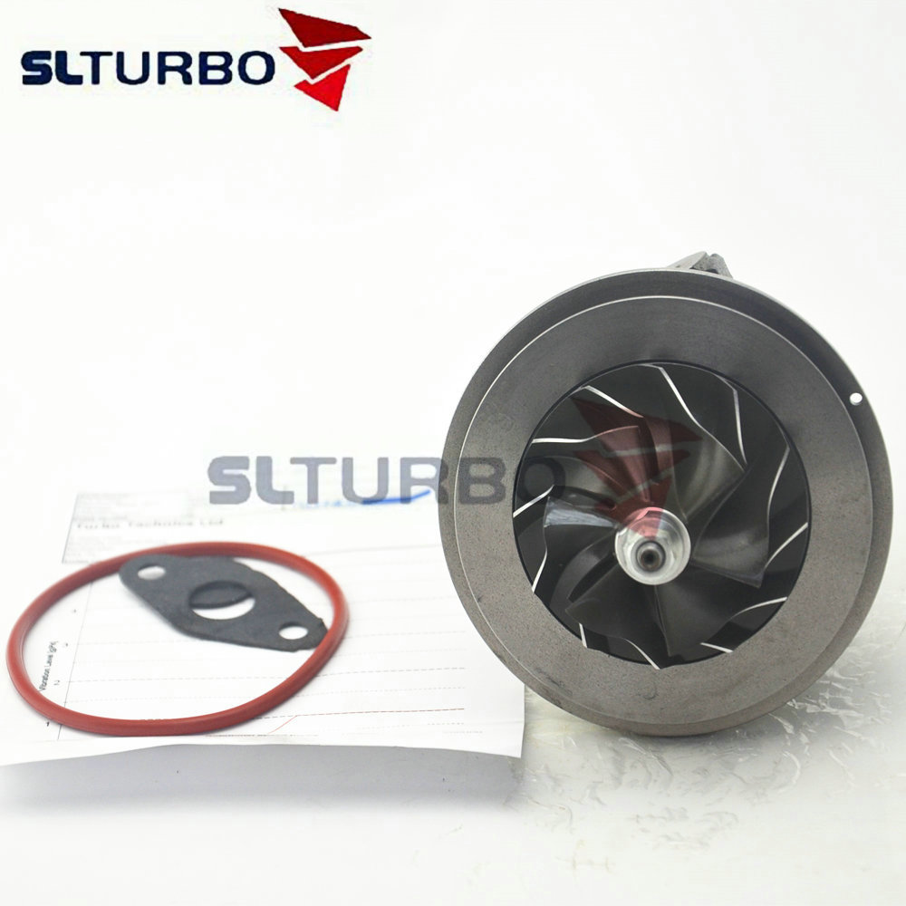 NEW CHRA For Saab 9000 2.3AERO 220/224 HP - 49189-01800 49189-01700 Turbo Charger Core 8828519 Turbine Cartridge Replacement