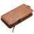 Floveme nota 3 4 5 estojo de couro carteira retro para samsung galaxy s6 edge além de s7 para iphone 5s se 6 6 s 7 plus p9 tampa coque sacos