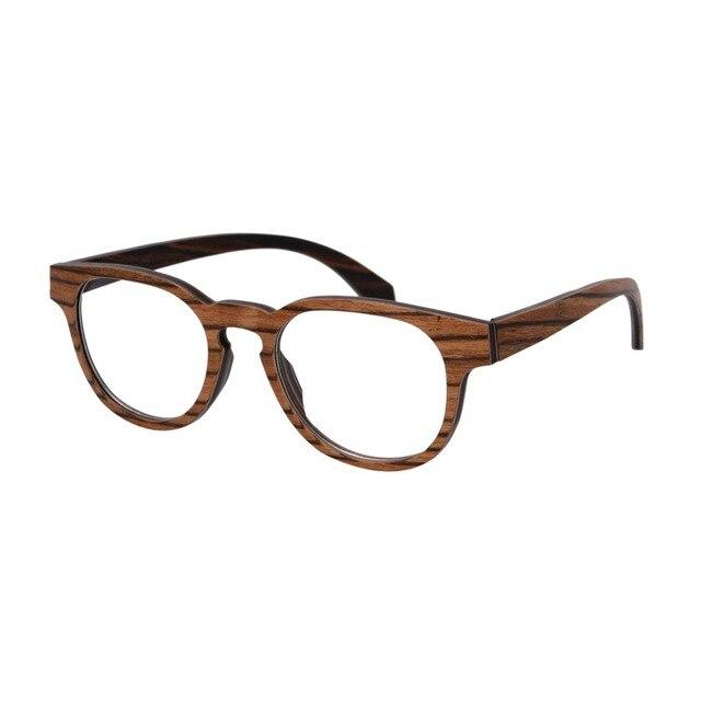 Сверхлегкий и комфорт игровой очки кадр компьютер защитные очки рамка древесины очки рединг оправы Gafas 133