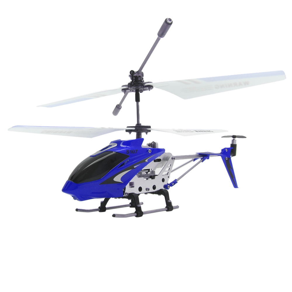 Syma S107g Rc Helicopter 3ch Remote Control Helicopter