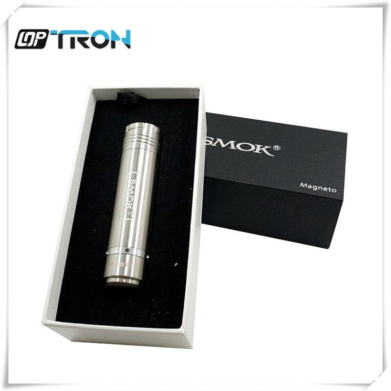 3pcs lot 100 Original Smoktech magneto I Mod font b Electronic b font font b cigarette