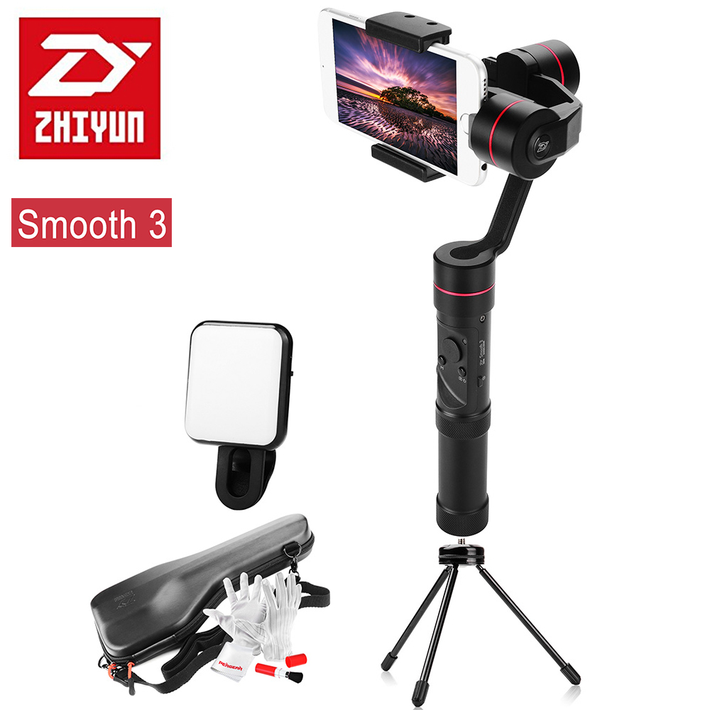 pre sell zhiyun smooth q 3 axis handheld smartphone gimbal stabilizer vs zhiyun smooth. Black Bedroom Furniture Sets. Home Design Ideas