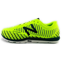 New balance MX20 MAN lime black Man Sneakers RUNNING SHOES Synthetic, deportias SUMMER