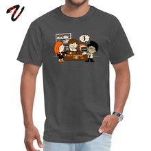 Funny The IT Peanuts Summer T-Shirt O-Neck Peaky Blinder Men Tshirt Tops Shirts Initial D ostern Day T Shirt Free Shipping funny the it peanuts summer t shirt o neck peaky blinder men tshirt tops shirts initial d ostern day t shirt free shipping