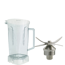 цена на jar for smoothies blender jar knife stationary Etc blender reducer for vitamix TM-768III TM-767II TM-767III BL-009B BL-019 767