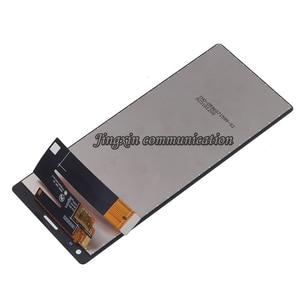 Image 3 - Оригинальный дисплей для Sony Xperia 10 I3123 I3113 I4113 I4193 ЖК дисплей с сенсорным экраном дигитайзер для Sony Xperia 10 ЖК дисплей запасные части
