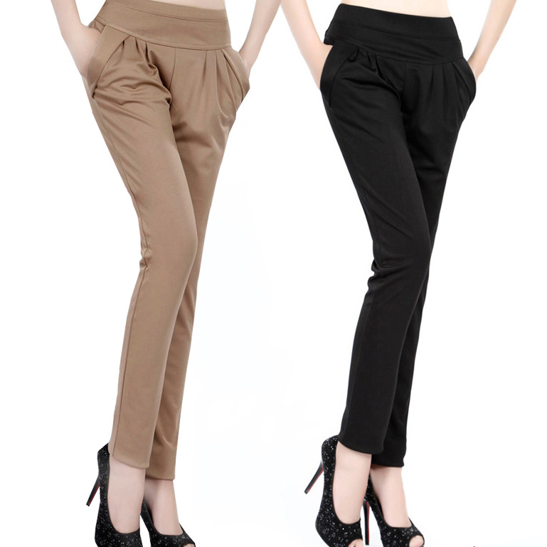 Pencil Formal Pants For Women With Unique Photo U2013 Playzoa.com