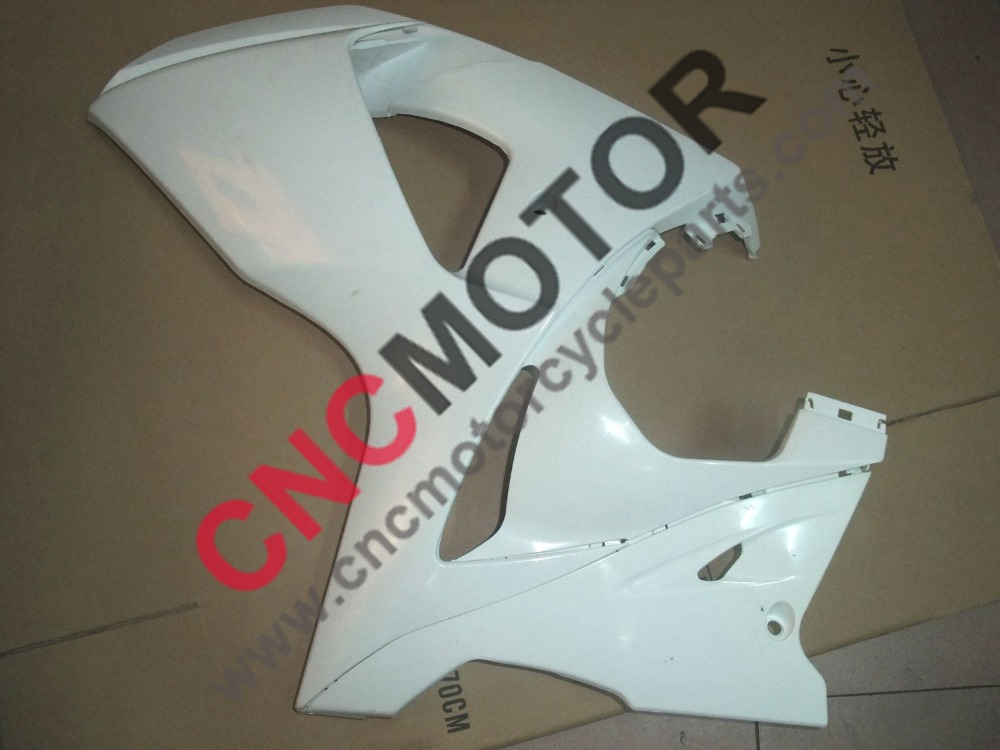 Unpainted Left Side Cowl Fairing For SUZUKI GSXR1000 K9 2009-2012 10 11 avgad колье