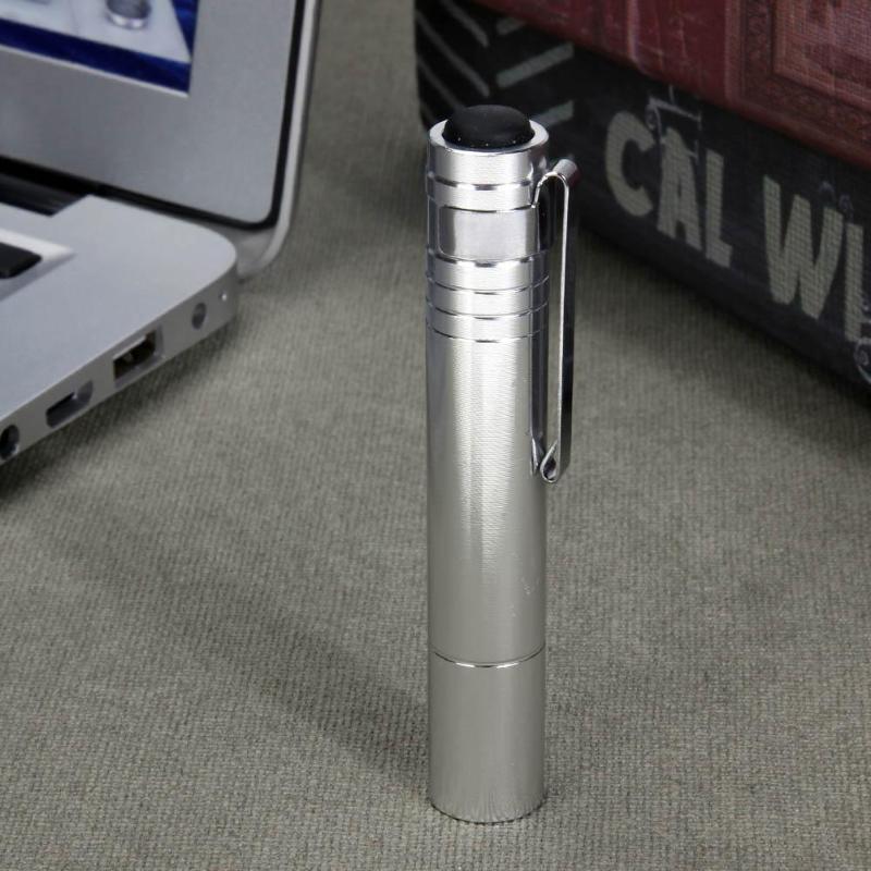 Tragbare Mini XPE LED Taschenlampe Medizinische Stift Lampe Licht Taschenlampen