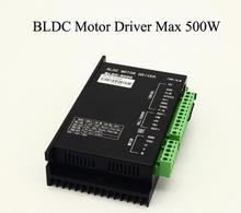 цена на Motor Controller BLDC BLDC-5020 24 V 36 V 48 V DC Without Motor Brushes 500 w Voltage Range 24-50 VDC Speed Controller