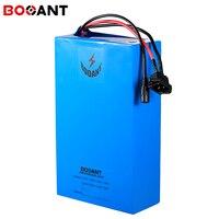 48 V 10AH Lithium batterie für Bafang BBSHD 250 W 500 W Motor Elektrische fahrrad batterie 13 S 48 V e bike batterie + 2A Ladegerät Freies Verschiffen-in Elektrofahrrad Akku aus Sport und Unterhaltung bei