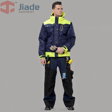 Jiade overalls work put on trousers protecting pants trousers perform pants work pants