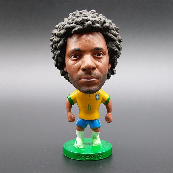 Brazil Team Action Figure