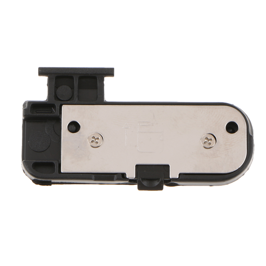 Battery Door Battery Cover Lid Cap Replacement for Nikon D3200 D3300 DSLR Camera Repair Part Lightweight Durable Replacement in Shutter Release from Consumer Electronics