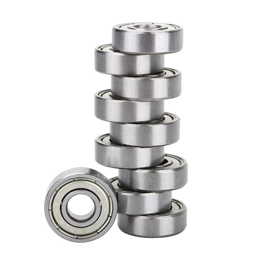 10pcs-608zz-deep-groove-ball-bearings-8-22-7mm-for-3d-printer-8mm-bore