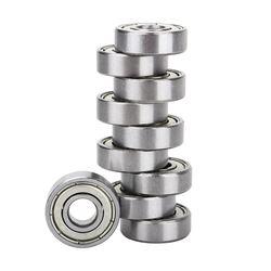10pcs 608zz deep groove ball bearings 8 22 7mm for 3d printer 8mm bore.jpg 250x250