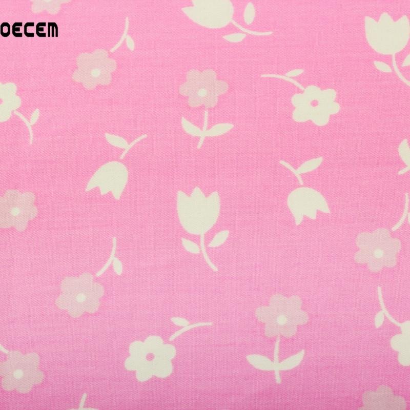 Baumwolle Quilten Stoff Patchwork Floral Bedruckte Fat Quarter - Kunst, Handwerk und Nähen - Foto 4