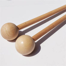 1 Pair Sticks of Rhythm Sticks Percussion Instrument Kids Toys Instrument Gift For Children Learn Rhythm Puzle Musical Toy New(China)