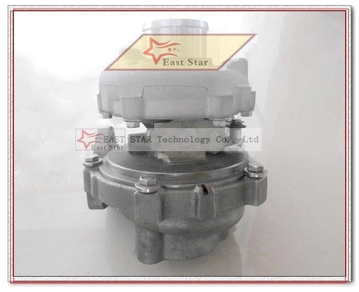 GTB1649V 757886 28231-27400 757886-5003S 757886-0003 Turbo For Hyundai Tucson For KIA Sportage II 2005- D4EA 2.0L CRDi 140HP (2)