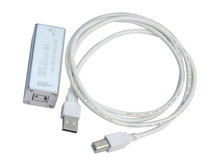 ZHILAI H1 MINI HIFI USB DAC PCM2704 CARTE SON CONSEIL argent couleur