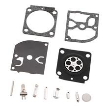 Carburetor Carb Repair Kit Gasket Diaphragm Rebuild Set For Zama STIHL HS45 FS55 FS38 BG45 MM55 Mini TILLER ZAMA C1Q