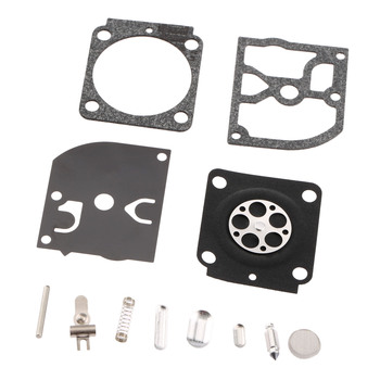 Carburetor Repair Kit Chainsaw Trimmer Parts RB-100 Gasket Diaphragm For Zama STIHL HS45 FS55 FS38 BG45 MM55 TILLER ZAMA C1Q image