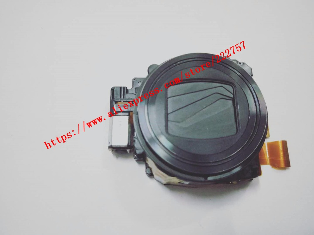 90%New original Camera Repair Replacement Parts for nikon S9900 S9900 S9700 S9700S lens group NO CCD