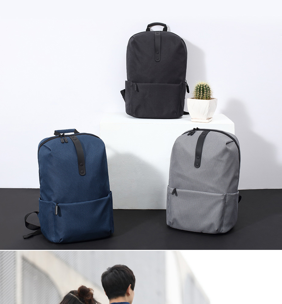 Xiaomi MI College Casual Backpack Color