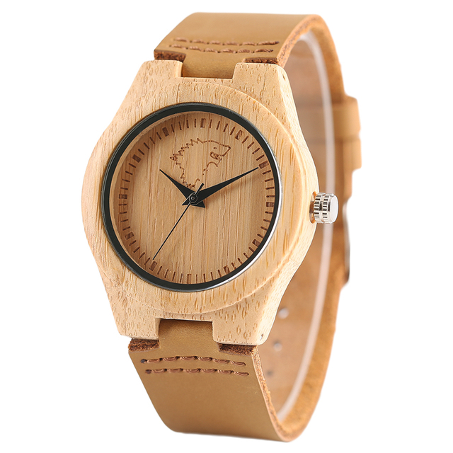 """""""Game of Thrones"""" Wooden Watches  2"""