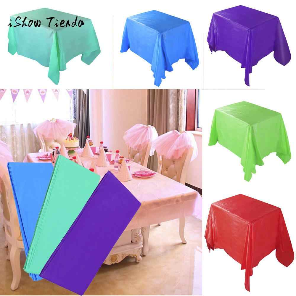 Detail Feedback Questions About Large Plastic Rectangle Table Cover