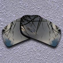 7c5570fa32 Lentes de repuesto polarizadas de iridio negro para gafas de sol de Gasca  de roble