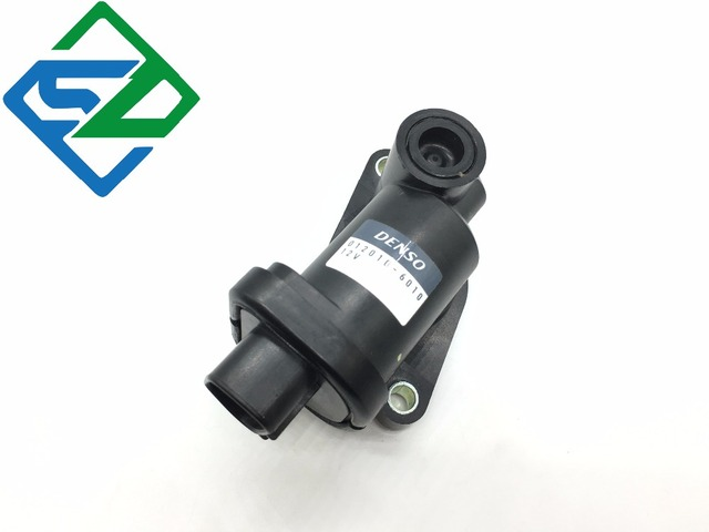 US $24 7 5% OFF|Original Actuator Assy  Bypass Valve Solenoid Sensor For  Honda Accord Civic Odyssey Pilot Acura 012010 6010 17150 RNA A01-in Valves  &
