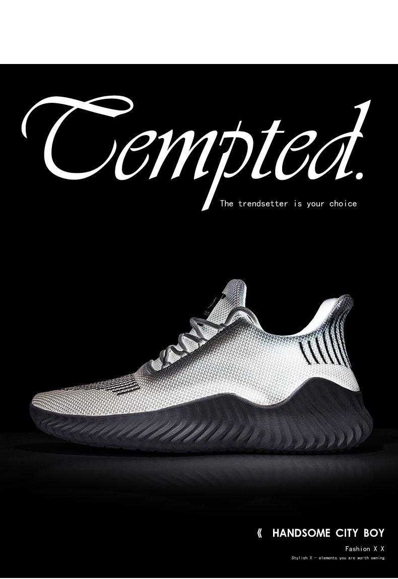 HTB18RHrP6TpK1RjSZKPq6y3UpXaK KJEDGB 2019 New Ultralight Men Casual Shoes Solid Black White Gray Breathable Comfortable Sneakers Big Size 39-47 Male Shoes