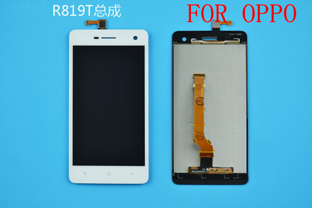 2pcs New Full Lcd Screen Display Touch Screen Digitizer For Oppo