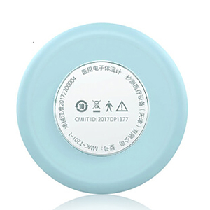Image 4 - Умный термометр Youpin Miaomiaoce, цифровой детский медицинский термометр, измерение Accrate, постоянное наблюдение, высокотемпературная сигнализация
