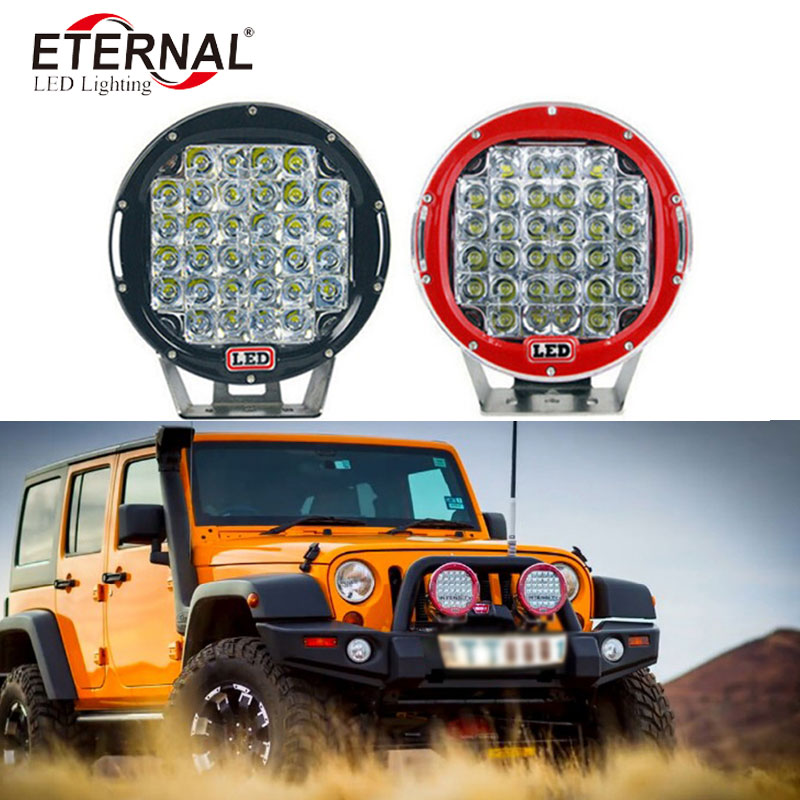 2pcs x 96W ARB LED driving headlight work lamp for off road 4x4 Jeep Wrangler KIA Sorento SUV trucks tractor machine excavtor safetypacking level4 5pcs rechargeable lipo battery cell 3 7 v 8873130 10000 mah tablet battery brand tablet gm lithium polymer