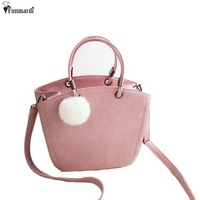 FUNMARDI New High Quality Women Shoulder Bag Classic Star Style Handbag British Casual Bag Famous Brand