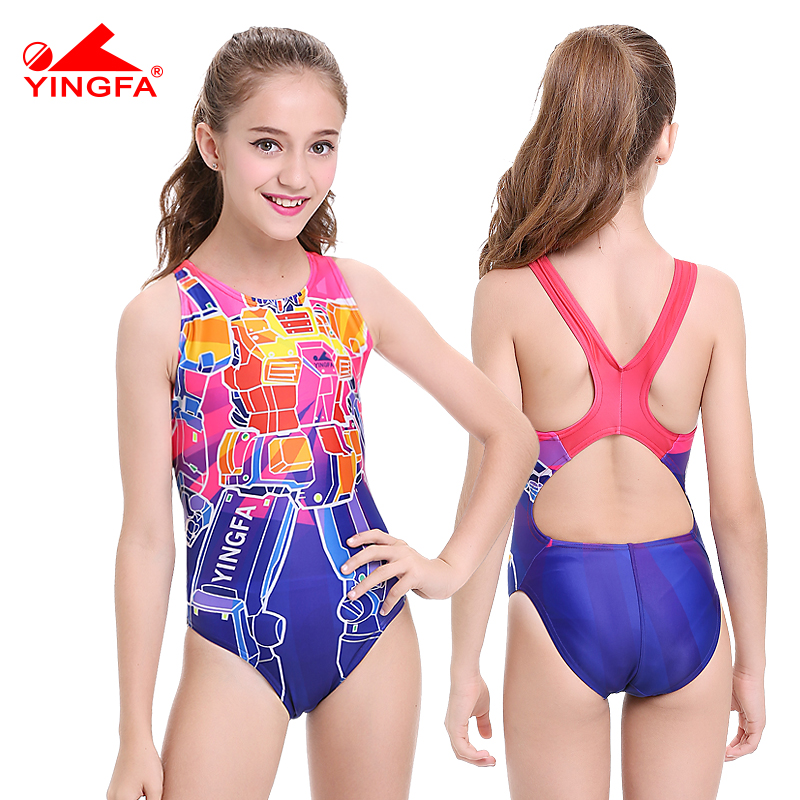 Let your kids make a splash at the pool in kids swimwear from Speedo USA. Our selection of kids swimsuits contains awesome styles for both boys and girls who mean business in the water. Our girls swimsuits, which come in sizes , provide maximum flexibility and allow for great arm movement in .