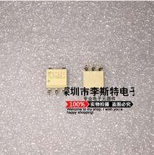 Send free 10PCS TLP668J  DIP-5   New original hot selling electronic integrated circuits