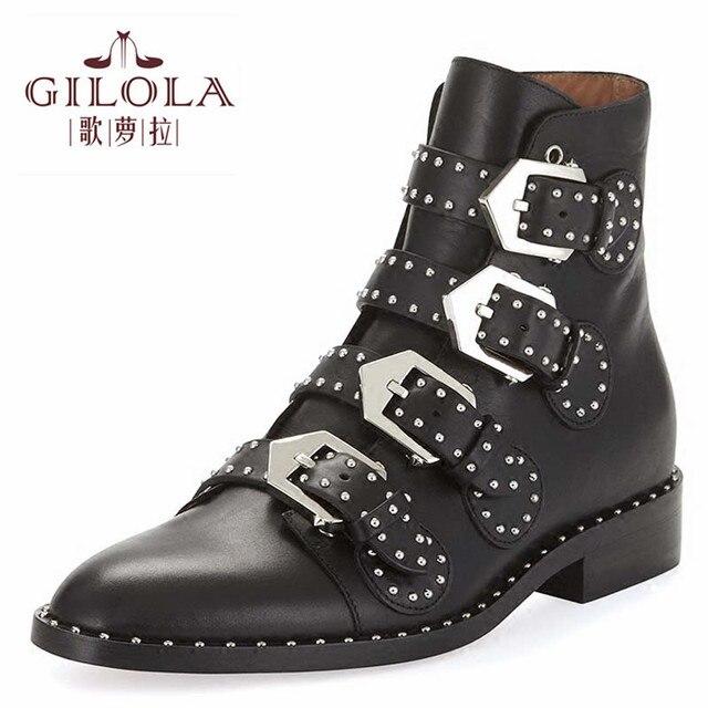 Bottes Homme Bottes en cuir Bottes courtes Bottes avec coton Bottes pour l'hiver Chaussures étanches Bottes mode Chaussures tSagV1S1xu