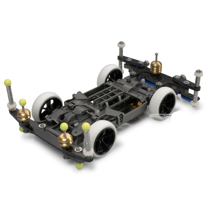 1PC 95263 TAMIYA Car MS EVO.1 Limited Verson MSL Chassis Model Car Mini 4WD Pro Series for RC Tamiya Mini 4WD Racing Cars Model1PC 95263 TAMIYA Car MS EVO.1 Limited Verson MSL Chassis Model Car Mini 4WD Pro Series for RC Tamiya Mini 4WD Racing Cars Model