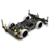1PC 95263 TAMIYA Car MS EVO.1 Limited Verson MSL Chassis Model Mini 4WD Pro Series for RC Tamiya Racing s