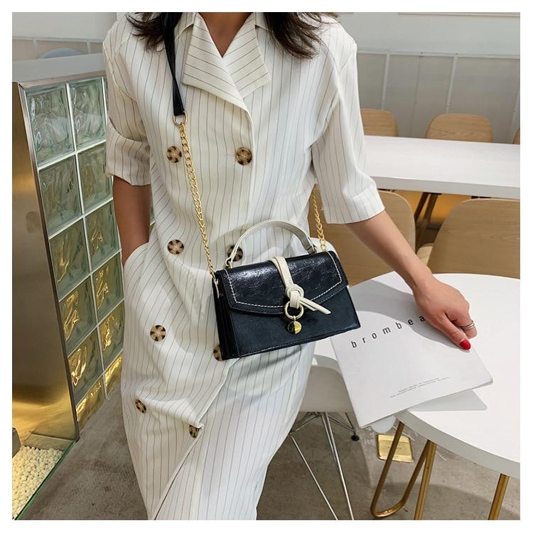 レザーの高級ハンドバッグデザイナーメイン女性のショルダーバッグメッセンジャーバッグ Oneastern 品質 3