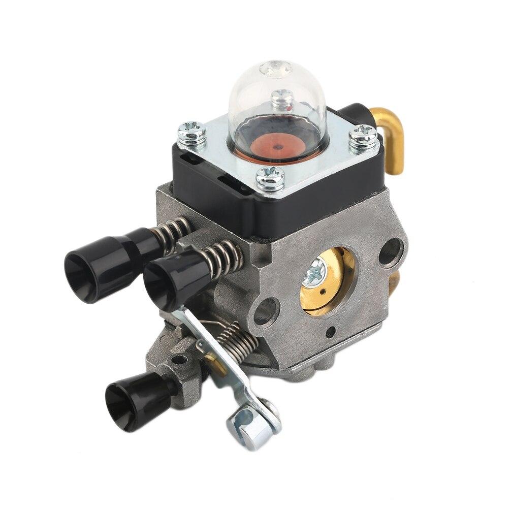 Carburador para Stihl FS38 HS45 FS45 FS46 FS55 FS74 FS75 FS76 FS80