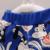 Big Venda 0-1-2-3-4 anos Baby Boy Roupas Set 2017 Nova Verão crianças Meninos Roupas de Impressão Macaco Dos Desenhos Animados Bermudas Colete 2 pcs Set T525